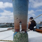 Lighthouse Urn for Ash Scattering